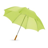 Зонт Karl 30 механический, лайм