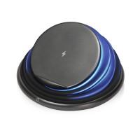 Беспроводное зарядное устройство с ночником Hybrid