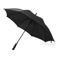Зонт-трость Concord, полуавтомат, черный