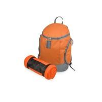 Подарочный набор Carino, оранжевый