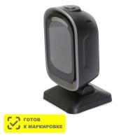 Стационарный сканер штрих-кода Mercury 8500 P2D Mirror Black