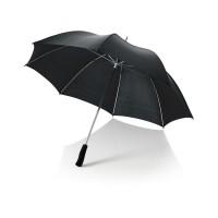 Зонт трость Winner механический 30, черный
